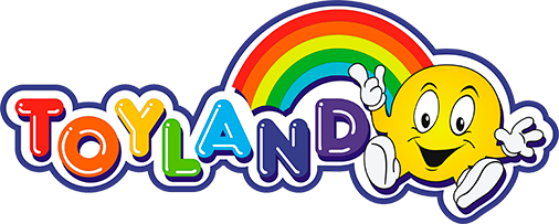 ToyLand.md Logotype