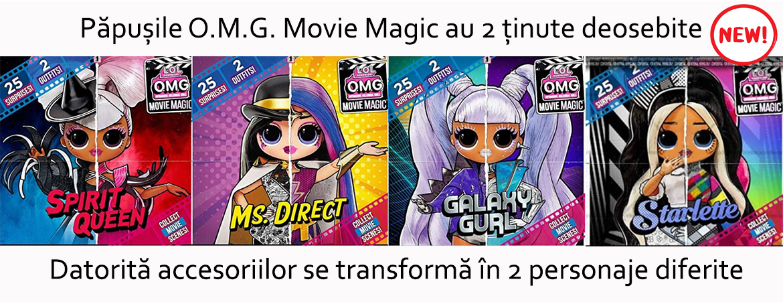 OMG Movie