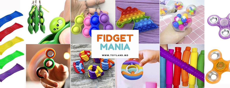 Fidgetmania