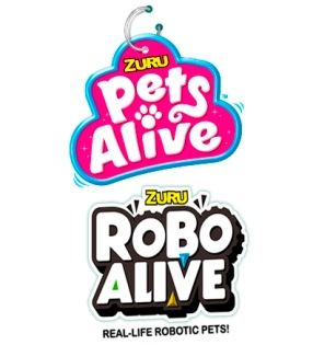 Pets and Robo Alive