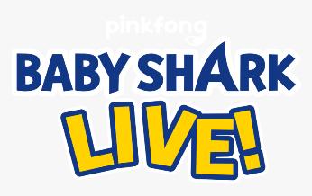 Baby Shark Robo Alive Zuru