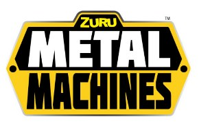 Metal Machines
