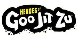 Goo Jit Zu