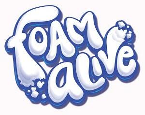 Foam Alive