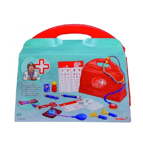 5506 Simba Set medic