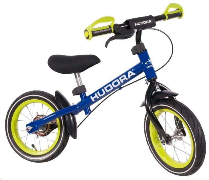10032 Велосипед без педалей Ratzfratz Air 12,синий