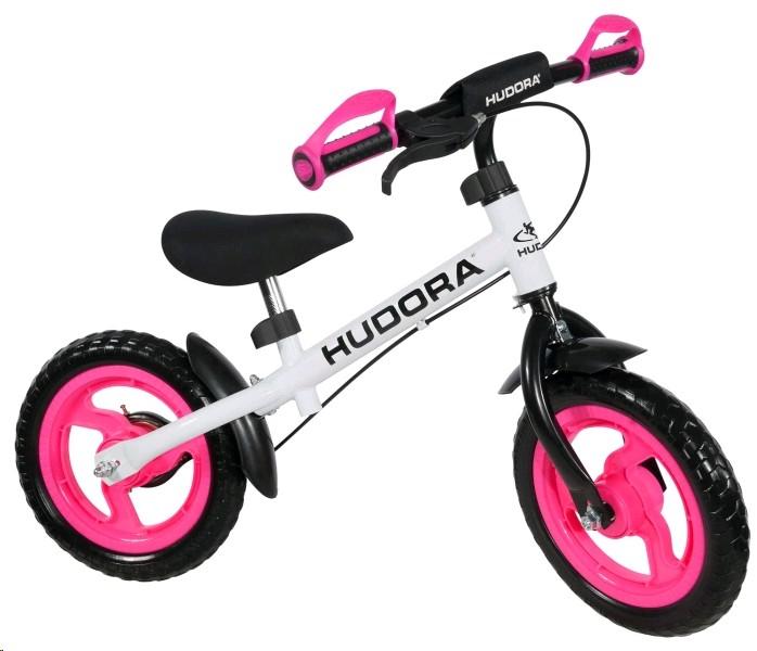 10371 Bicicleta fara pedale Rtzfratz, roz