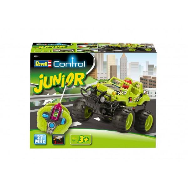 23000 RC masina Junior Crash Car