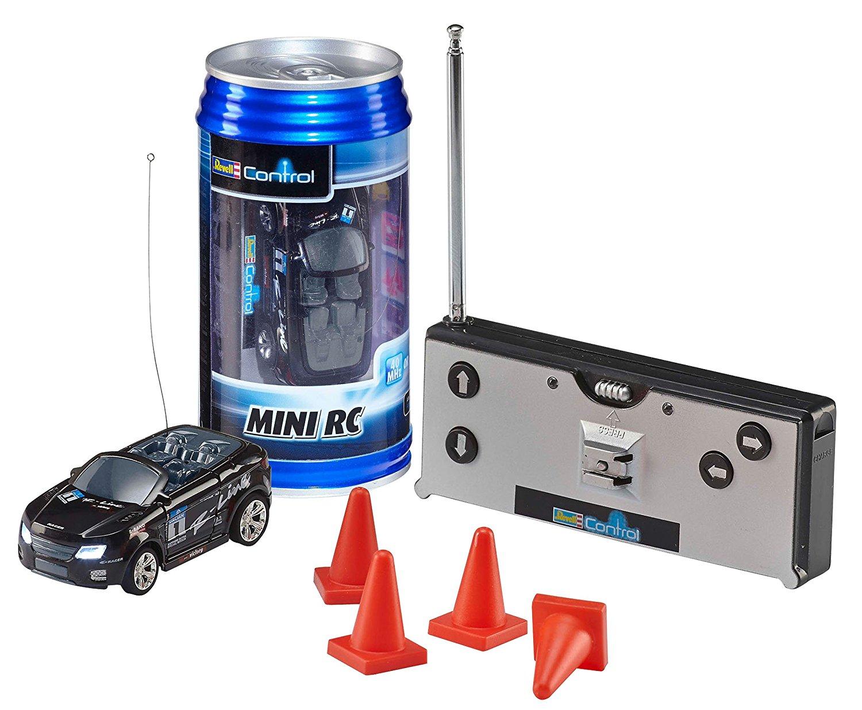 23535 Masina mini cu RC cabriolet Revell