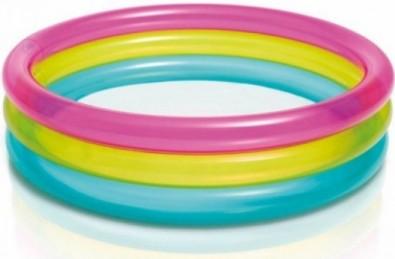 INT 57104 Детский надувной бассейн