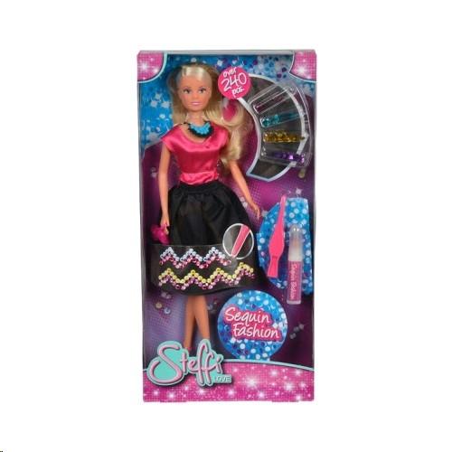 8054 Simba кукла Steffi Fashion