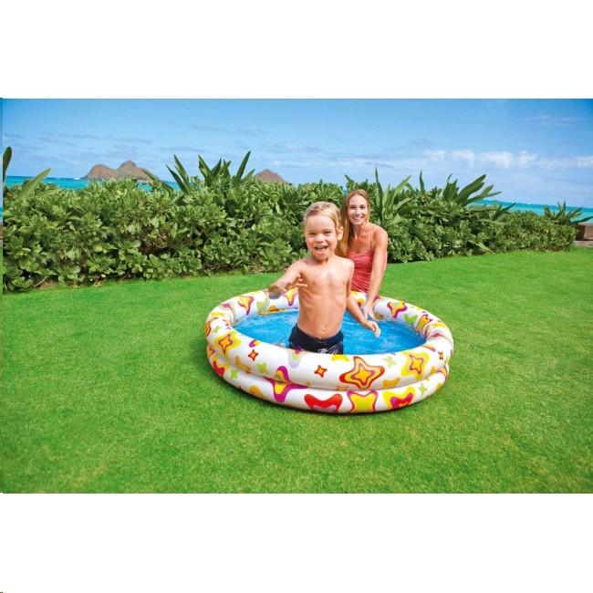 INT 59421 Надувной бассейн