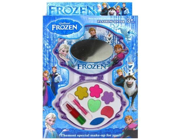 36526 Set Cosmetica  Frozen Scoica