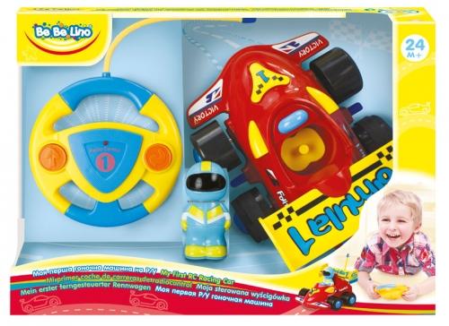 58040 Masina de cursa cu RC pentru bebelusi