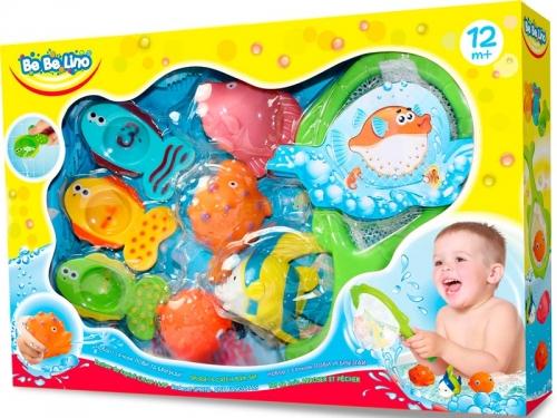 57113 Set pentru baie Pescuit