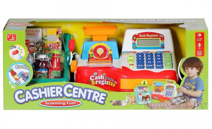 37502 Детская касса Cashier Centre