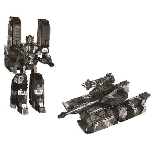 31010R Robot Transformer Jambo Tank 30 cm