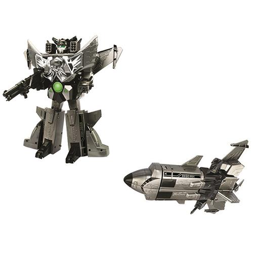 3848R Робот-трансформер - МЕЖГАЛАКТИЧЕСКИЙ КОРАБЛЬ