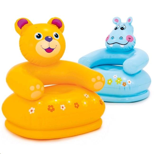 INT 68556 Надувное кресло для детей