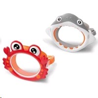 INT 55915 Masca de apa crab