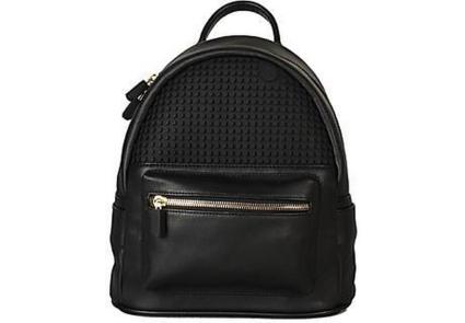 WY-A020U Рюкзак черный Pocker Face Upixel