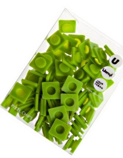 WY-P001J Rezerva pixeli Big verde Upixel
