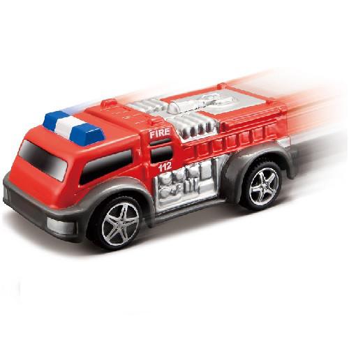 18-30350 Специальные услуги  модели «GoGears» (огни, ассортимент, инерция)
