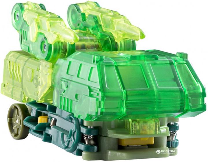 EU683123 Masina Transformer SCREECHERS WILD L2-GATECREEPER