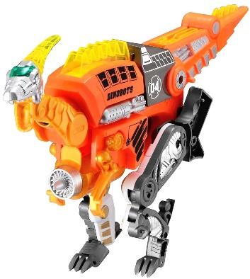 SB378 Dinobot  Transformer-Velociraptor(blaster 30 cm,20de tinte)