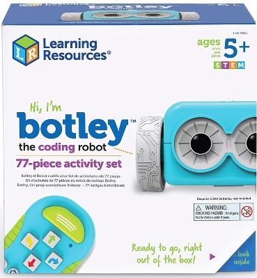 LER2935 Set DE JOACA STEM LEARNING RESOURCES-ROBOT BOTLEY