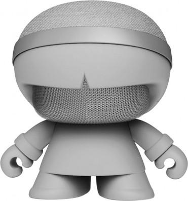 XBOY31007.22G XOOPAR Sistem stereo acustic - XBOY GLOW(12cm, sur,USB,MP3,INCARC)