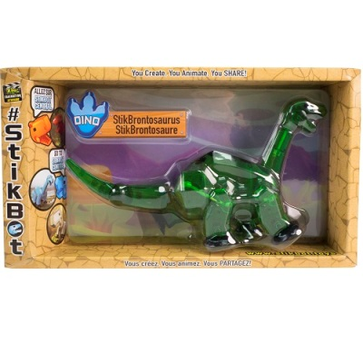 TST622DN Figurina STIKBOT DINO(in asortiment)