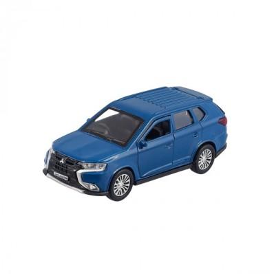 OULANDER-MIXBI-Automobil Mitsubishi Oulander oulander(1;32,albastru)