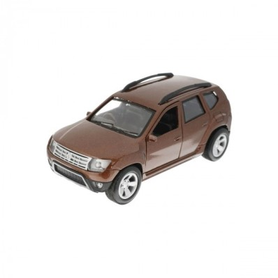 DUSTER-MBr-Automobil Duster-M(1;32, cafeniu)