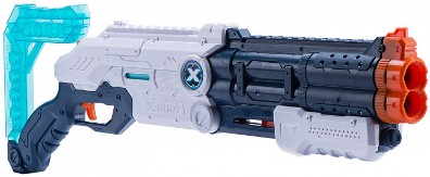36271Z Blaster cu tragere rapida EXCEL Vigilante(4b,12 cartuse)