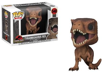 "26734 Figurina FUNKO POP-seria""Jurassic Park""-Tiranozaur"