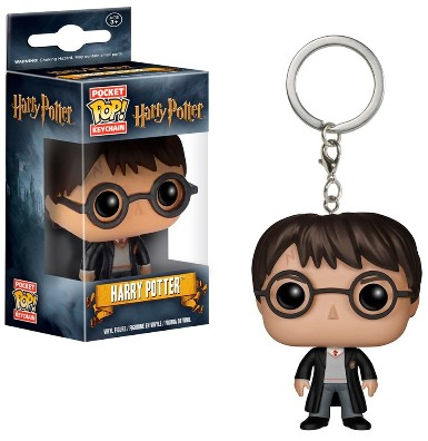 "7616 Figurina FUNKO POP-seria""Harry Potter""-Harry Potter"