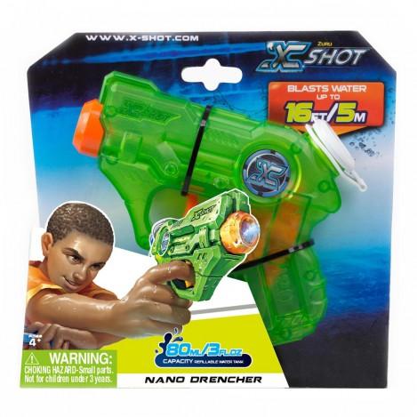 5643 Blaster de apa Nano Drencher-X-Shot