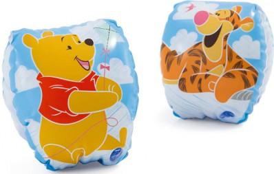 56663 INT  Minecute Winnie Pooh 20x15cm 1-3 ani
