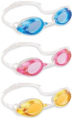 55684 INT Ochelari de apa Sport Relay Goggles, (3 culori), 8+