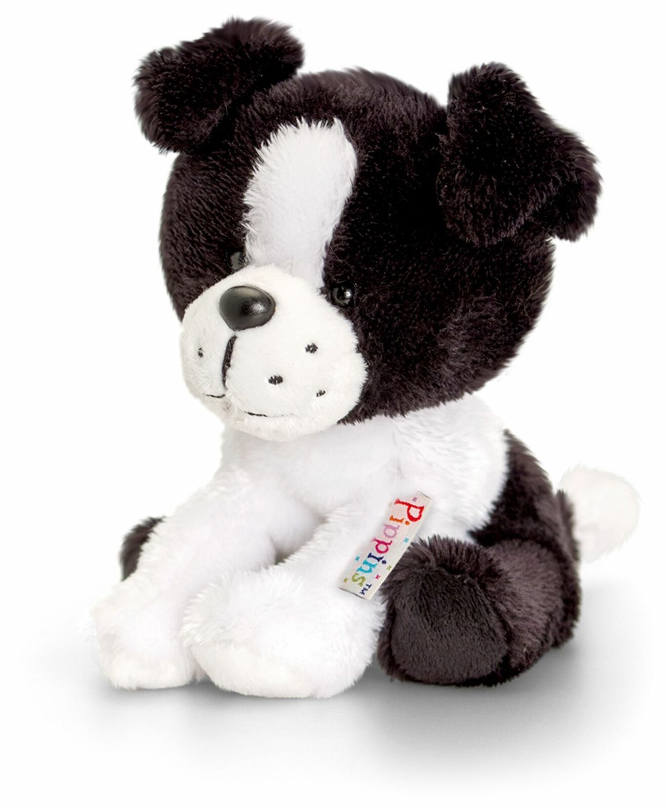 SF0320  Jucarie moale Pippins Cainele Collie (14cm)