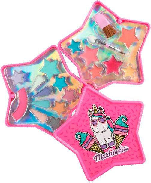 "91540 Set cosmetica MARTINELIA  ""Unicorn"" STEA"