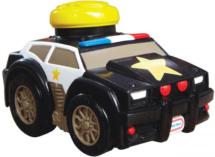 """647246 Masina Seria """"Slammin Racers""""-Politie Little Tikes"""