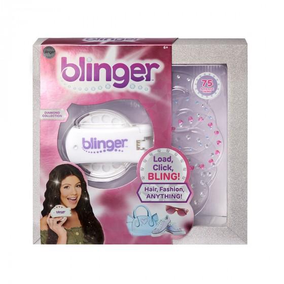 18503 Stiler stras BLINGER - ALB
