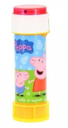 103.667200  Baloane de Sapun  Peppa Pig (60ml)