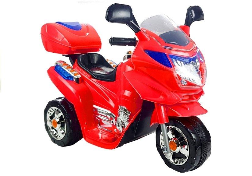 1777 Motocicleta electrica rosie  HC8051