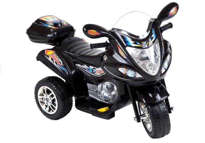 2020 Motocicleta electrica neagra  BJX-88