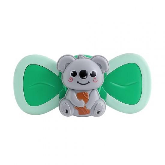 70140 Spinimals PREMIUM Koala, Verde