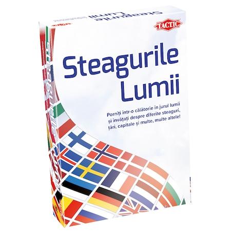 58115 Joc STEAGURILE LUMII
