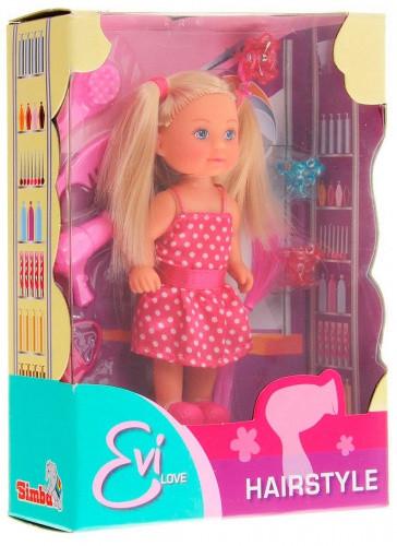 3358 Симба кукла Эви длинные волосы